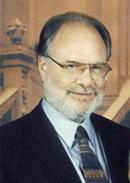Fred Kuttner, coauthor of Quantum Enigma
